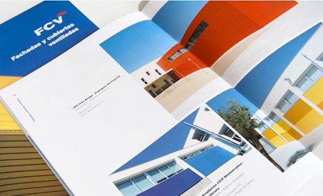 Fachadas y cubiertas ventiladas: catálogo