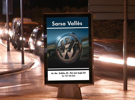 Opi Volkswagen Terrassa