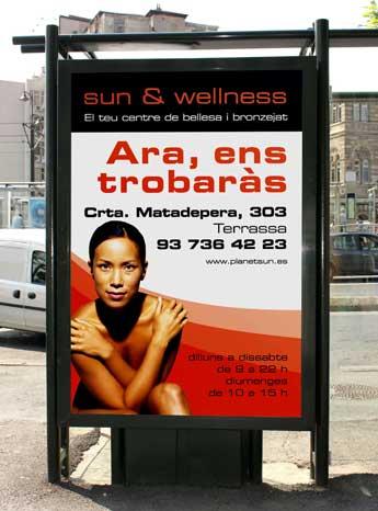 Opi Sun & Wellness en Terrassa